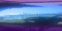 KPMF K75466 purple6blue flip-flop