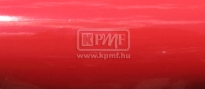 KPMF K88519 deep red