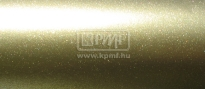 KPMF starlight matt gold